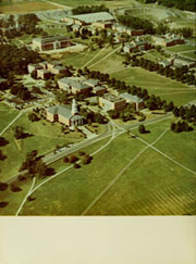 Page 14, 1958 Edition, University of Maryland College Park - Terrapin / Reveille Yearbook (College Park, MD) online yearbook collection