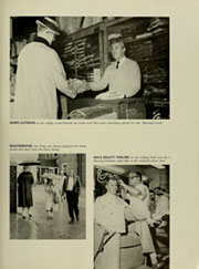 Page 17, 1958 Edition, University of Maryland College Park - Terrapin / Reveille Yearbook (College Park, MD) online yearbook collection