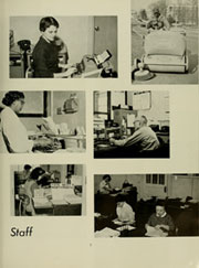 Page 9, 1958 Edition, University of Maryland College Park - Terrapin / Reveille Yearbook (College Park, MD) online yearbook collection