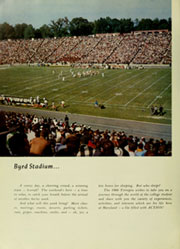 Page 10, 1960 Edition, University of Maryland College Park - Terrapin / Reveille Yearbook (College Park, MD) online yearbook collection