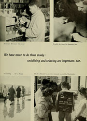 Page 11, 1960 Edition, University of Maryland College Park - Terrapin / Reveille Yearbook (College Park, MD) online yearbook collection