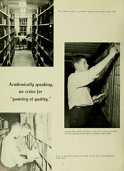 Page 12, 1960 Edition, University of Maryland College Park - Terrapin / Reveille Yearbook (College Park, MD) online yearbook collection