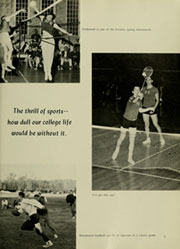 Page 13, 1960 Edition, University of Maryland College Park - Terrapin / Reveille Yearbook (College Park, MD) online yearbook collection