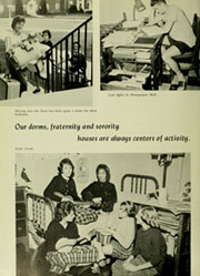 Page 14, 1960 Edition, University of Maryland College Park - Terrapin / Reveille Yearbook (College Park, MD) online yearbook collection