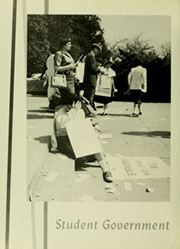 Page 16, 1960 Edition, University of Maryland College Park - Terrapin / Reveille Yearbook (College Park, MD) online yearbook collection