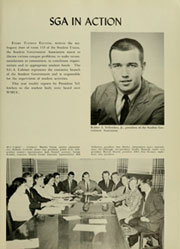 Page 17, 1960 Edition, University of Maryland College Park - Terrapin / Reveille Yearbook (College Park, MD) online yearbook collection
