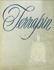 University of Maryland College Park - Terrapin / Reveille Yearbook (College Park, MD) online yearbook collection, 1962 Edition, Page 1