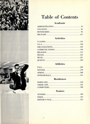 Page 9, 1964 Edition, University of Maryland College Park - Terrapin / Reveille Yearbook (College Park, MD) online yearbook collection