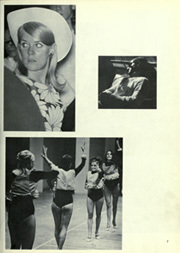 Page 11, 1969 Edition, University of Maryland College Park - Terrapin / Reveille Yearbook (College Park, MD) online yearbook collection