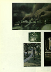 Page 16, 1969 Edition, University of Maryland College Park - Terrapin / Reveille Yearbook (College Park, MD) online yearbook collection