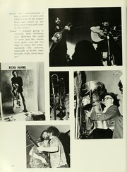 Page 154, 1973 Edition, University of Maryland College Park - Terrapin / Reveille Yearbook (College Park, MD) online yearbook collection