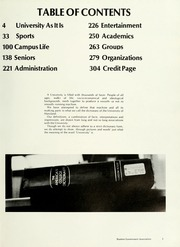 Page 7, 1976 Edition, University of Maryland College Park - Terrapin / Reveille Yearbook (College Park, MD) online yearbook collection