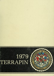 1979 Edition, University of Maryland College Park - Terrapin / Reveille Yearbook (College Park, MD)