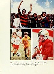 Page 12, 1979 Edition, University of Maryland College Park - Terrapin / Reveille Yearbook (College Park, MD) online yearbook collection