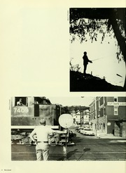 Page 10, 1982 Edition, University of Maryland College Park - Terrapin / Reveille Yearbook (College Park, MD) online yearbook collection