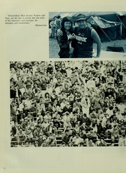 Page 10, 1984 Edition, University of Maryland College Park - Terrapin / Reveille Yearbook (College Park, MD) online yearbook collection
