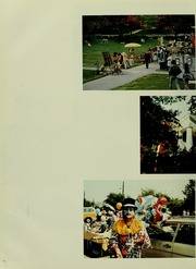 Page 12, 1984 Edition, University of Maryland College Park - Terrapin / Reveille Yearbook (College Park, MD) online yearbook collection