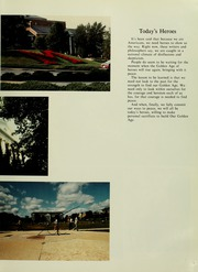 Page 13, 1984 Edition, University of Maryland College Park - Terrapin / Reveille Yearbook (College Park, MD) online yearbook collection