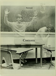 Page 6, 1984 Edition, University of Maryland College Park - Terrapin / Reveille Yearbook (College Park, MD) online yearbook collection