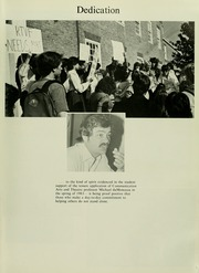 Page 7, 1984 Edition, University of Maryland College Park - Terrapin / Reveille Yearbook (College Park, MD) online yearbook collection