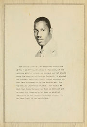 Page 7, 1949 Edition, Elizabeth City State University - Viking Yearbook (Elizabeth City, NC) online yearbook collection