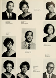 Page 11, 1968 Edition, Elizabeth City State University - Viking Yearbook (Elizabeth City, NC) online yearbook collection