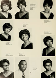 Page 12, 1968 Edition, Elizabeth City State University - Viking Yearbook (Elizabeth City, NC) online yearbook collection