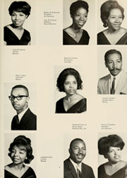 Page 13, 1968 Edition, Elizabeth City State University - Viking Yearbook (Elizabeth City, NC) online yearbook collection