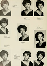Page 14, 1968 Edition, Elizabeth City State University - Viking Yearbook (Elizabeth City, NC) online yearbook collection