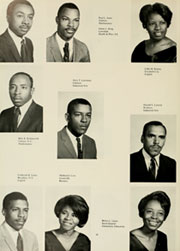 Page 16, 1968 Edition, Elizabeth City State University - Viking Yearbook (Elizabeth City, NC) online yearbook collection