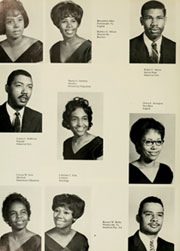Page 8, 1968 Edition, Elizabeth City State University - Viking Yearbook (Elizabeth City, NC) online yearbook collection