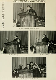 Page 10, 1971 Edition, Elizabeth City State University - Viking Yearbook (Elizabeth City, NC) online yearbook collection