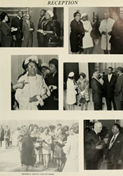 Page 11, 1971 Edition, Elizabeth City State University - Viking Yearbook (Elizabeth City, NC) online yearbook collection