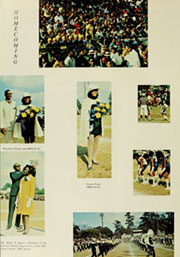 Page 12, 1971 Edition, Elizabeth City State University - Viking Yearbook (Elizabeth City, NC) online yearbook collection
