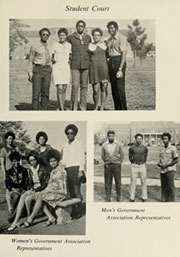 Page 15, 1971 Edition, Elizabeth City State University - Viking Yearbook (Elizabeth City, NC) online yearbook collection