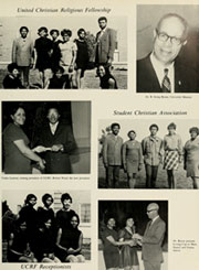 Page 17, 1971 Edition, Elizabeth City State University - Viking Yearbook (Elizabeth City, NC) online yearbook collection