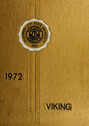 Page 1, 1972 Edition, Elizabeth City State University - Viking Yearbook (Elizabeth City, NC) online yearbook collection