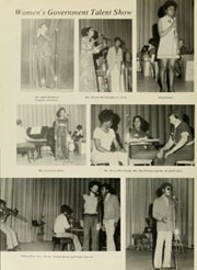 Page 10, 1972 Edition, Elizabeth City State University - Viking Yearbook (Elizabeth City, NC) online yearbook collection