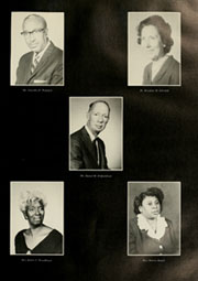 Page 7, 1972 Edition, Elizabeth City State University - Viking Yearbook (Elizabeth City, NC) online yearbook collection