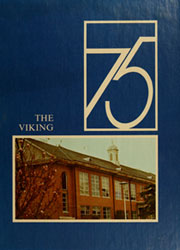 1975 Edition, Elizabeth City State University - Viking Yearbook (Elizabeth City, NC)