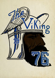 1976 Edition, Elizabeth City State University - Viking Yearbook (Elizabeth City, NC)
