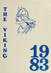 1983 Edition, Elizabeth City State University - Viking Yearbook (Elizabeth City, NC)