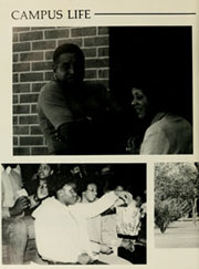 Page 10, 1984 Edition, Elizabeth City State University - Viking Yearbook (Elizabeth City, NC) online yearbook collection