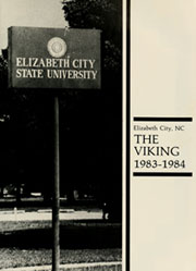 Page 5, 1984 Edition, Elizabeth City State University - Viking Yearbook (Elizabeth City, NC) online yearbook collection