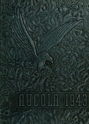 Page 1, 1943 Edition, American University - Talon Yearbook / Aucola Yearbook (Washington, DC) online yearbook collection