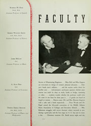 Page 17, 1943 Edition, American University - Talon Yearbook / Aucola Yearbook (Washington, DC) online yearbook collection