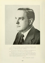 Page 12, 1949 Edition, American University - Talon Yearbook / Aucola Yearbook (Washington, DC) online yearbook collection