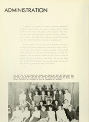 Page 16, 1949 Edition, American University - Talon Yearbook / Aucola Yearbook (Washington, DC) online yearbook collection