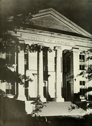 Page 8, 1949 Edition, American University - Talon Yearbook / Aucola Yearbook (Washington, DC) online yearbook collection