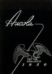 Page 1, 1950 Edition, American University - Talon Yearbook / Aucola Yearbook (Washington, DC) online yearbook collection